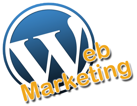 Wordpress Web Marketing