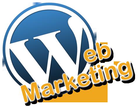 Wordpress Web Marketing